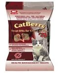 Cat Berry Treats