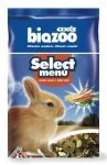 Rabbit Food Biozoo (1kg)