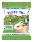 Odor-care Treats for Small Animals