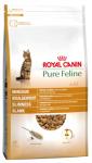 Pure Feline Slimness